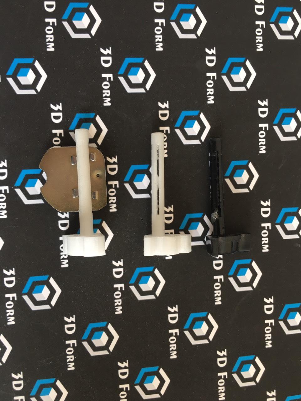 Фото 3D печать - фотополимерная 3D печать 4