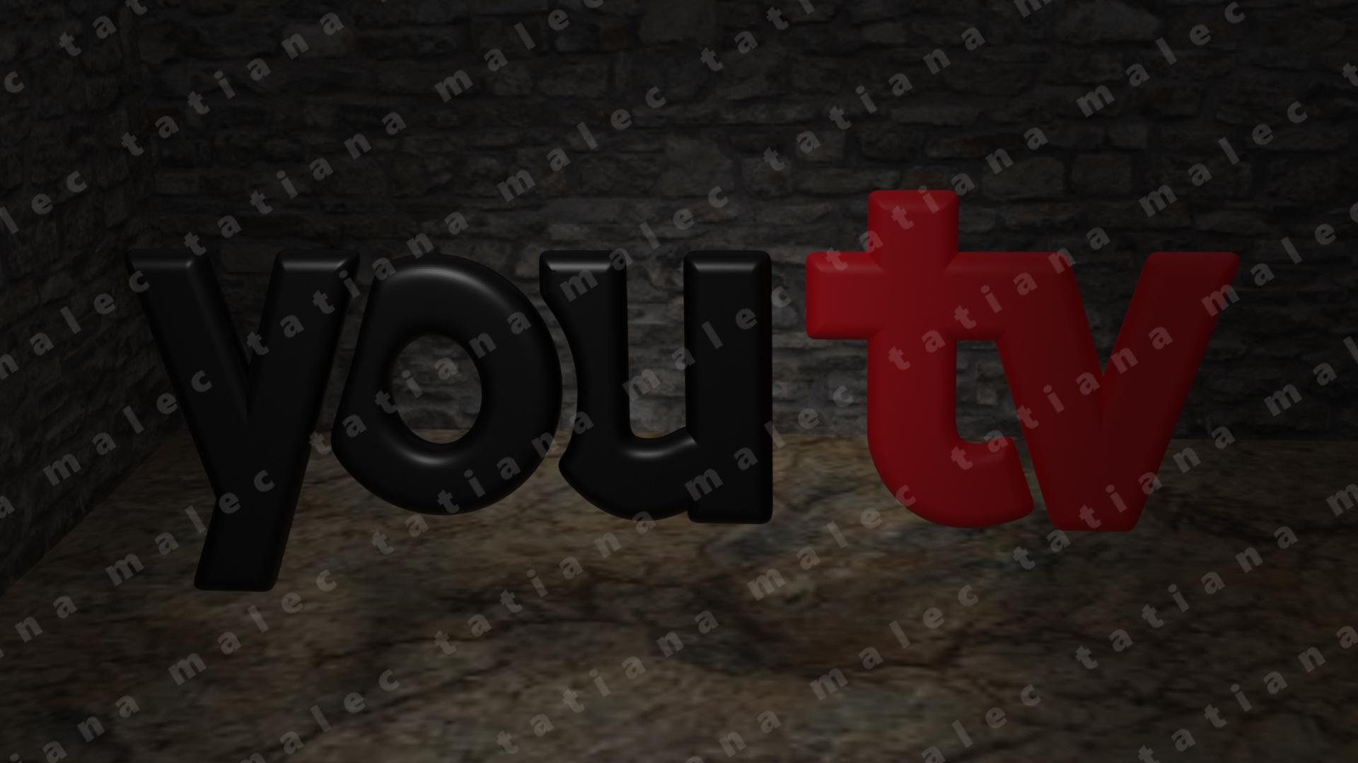 Фото Создание нетипичного 3D текста по шаблону заказчика.