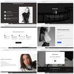 Создание сайтов и копирайтинг