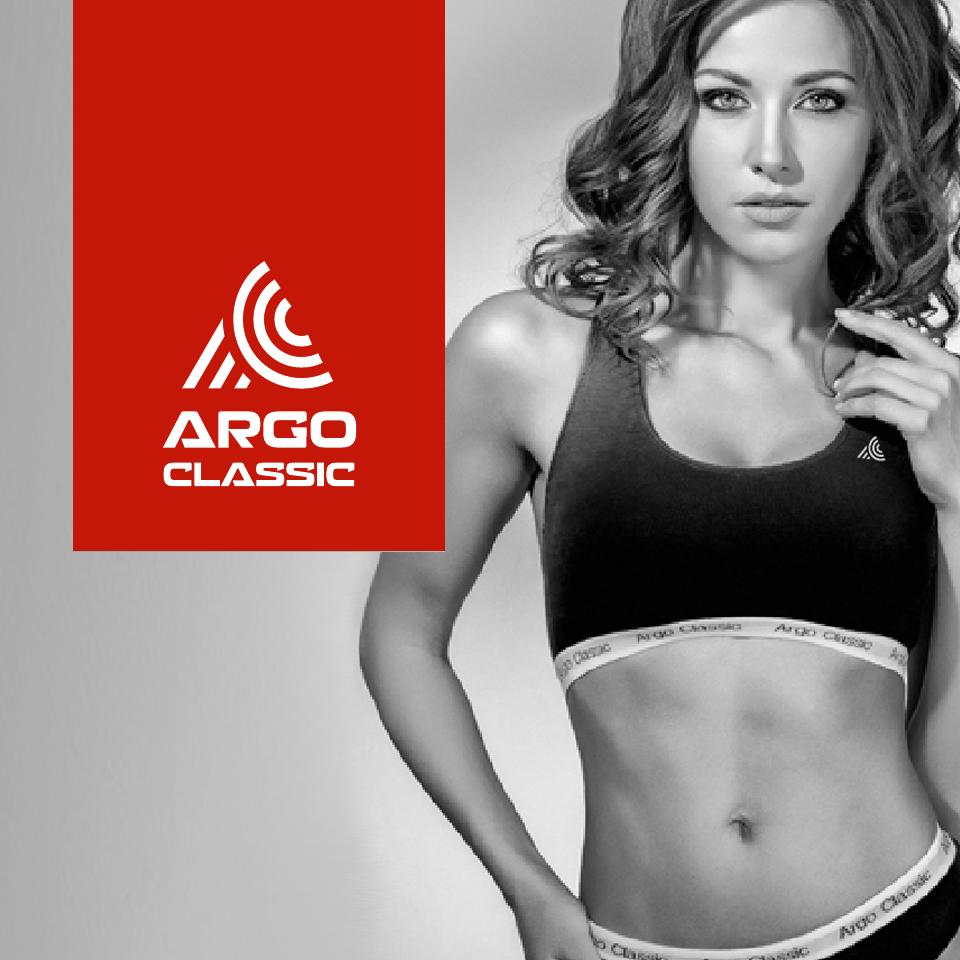Фото Лого спорт одежда