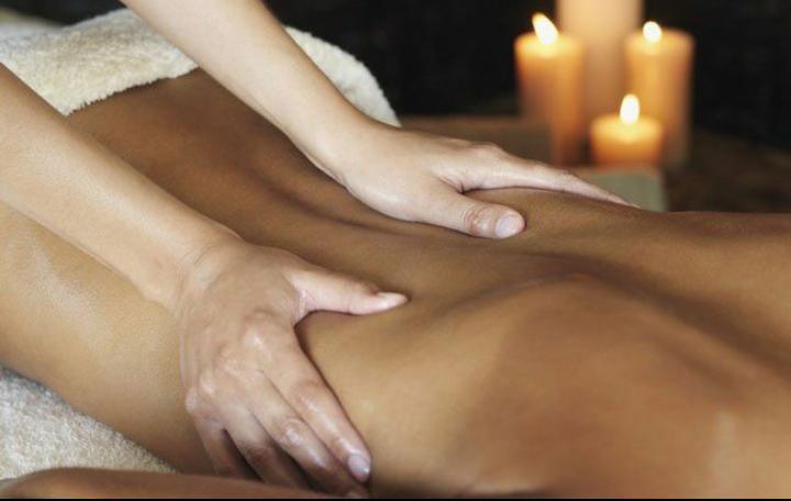 Фото Расслабляющий массаж