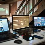 Онлайн трансляция, видеосъемка 1-8 камер