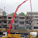 Доставка бетона и Ростворов