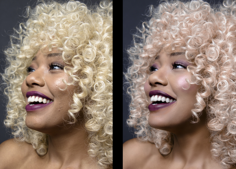 Фото Beauty retouch
