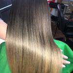 Салон красоты в Борисполе - кератин для волос и ботокс волос