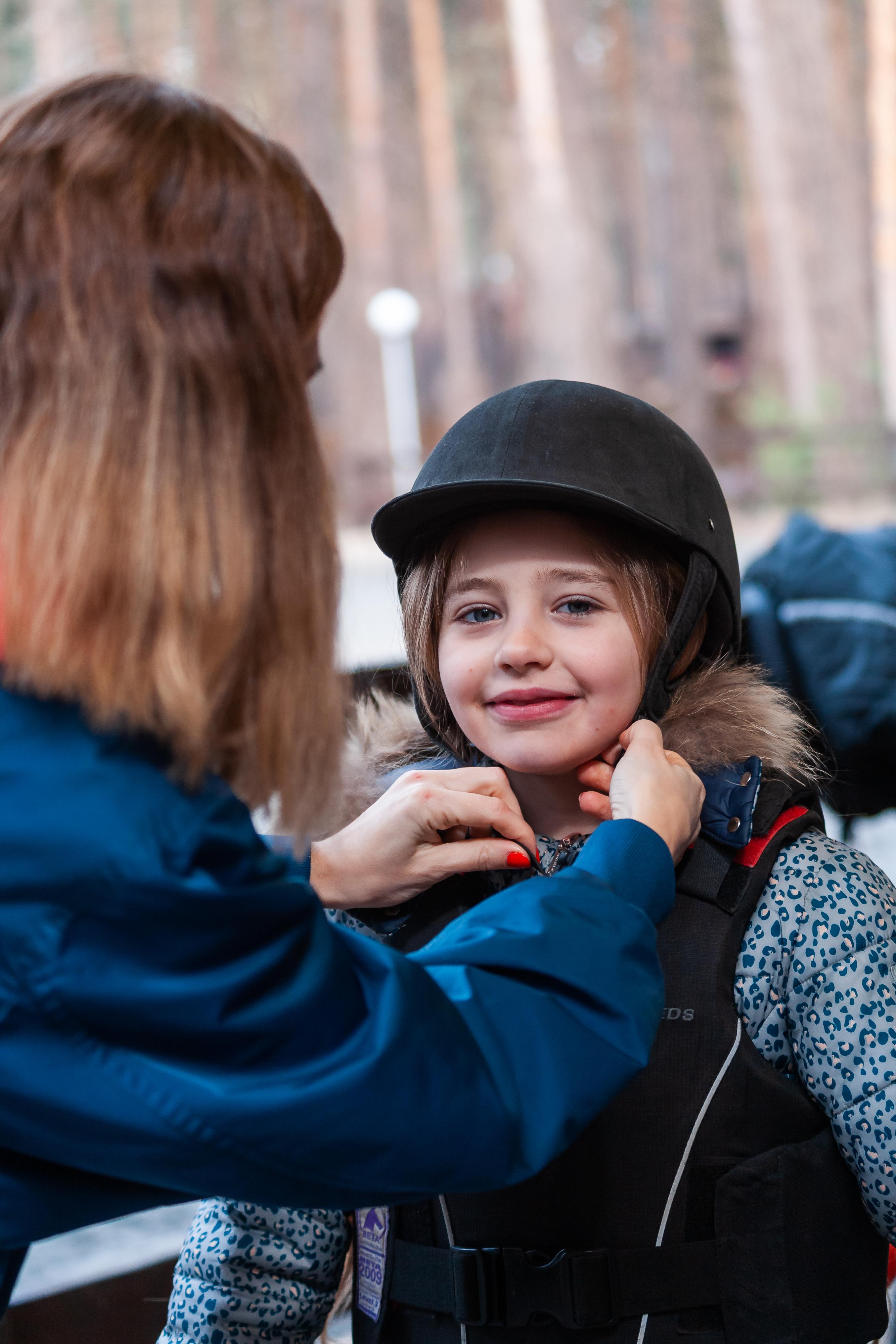 Фото Дитячий портрет в динаміці