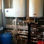 Отопление, сантехника, водоснабжение, сервис