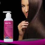 Кератиновое восстановление волос со стрижкой
