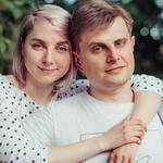Приглашаю влюбленные пары на красивые фотосессии