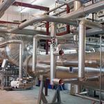 Воздуховоды, система вентиляции. Производство, монтаж