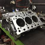 Капитальный ремонт двигателей Porsche
