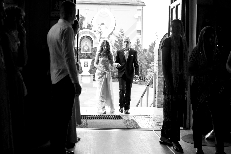 Фото Свадебная фотосессия