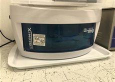 Фото Замена лампы в стерилизаторе