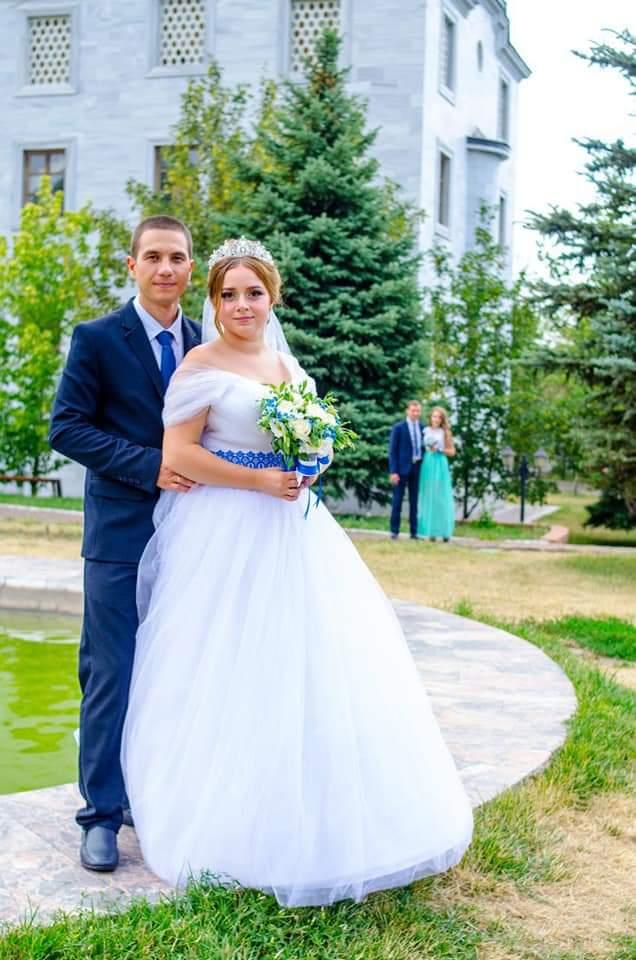 Фото Свадебная фотосессия , фотосессия молодоженов 1