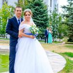Свадебная фотосессия , фотосессия молодоженов