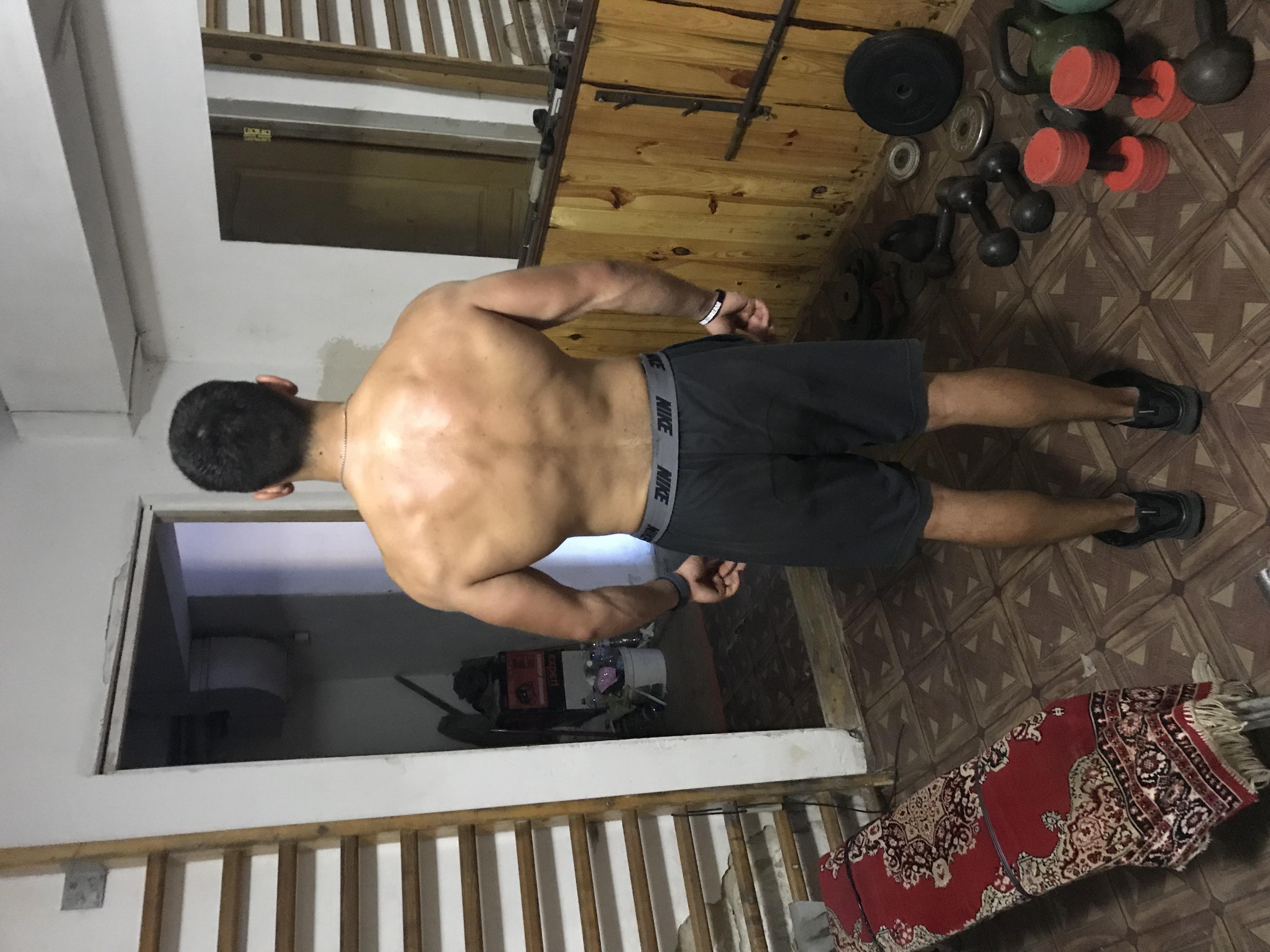 Фото Помогу с набором мышечной массы или похудением без вреда для здоровья и добавок 3
