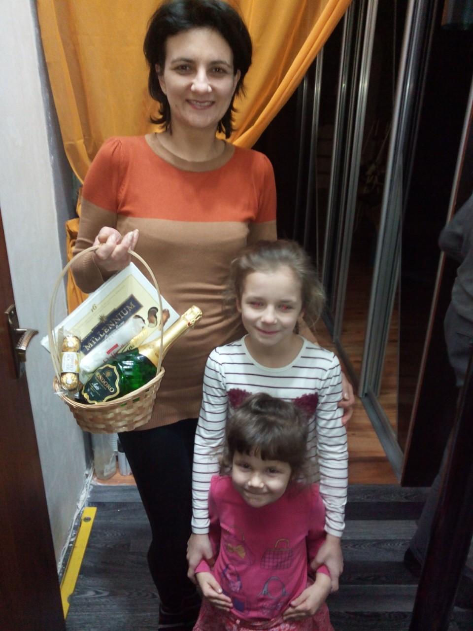 Фото Доставка подарков  в Виннице 1