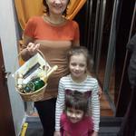 Доставка подарков  в Виннице