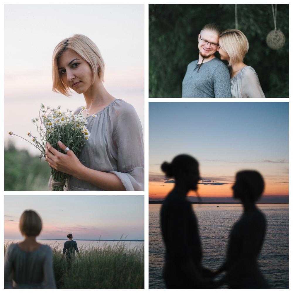 Фото Фотосессия Love Story 1