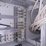 Электрические работы внутри жилых и производственных помещений