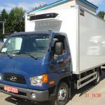 Термоизоляция фургонов, изотермические кузова, ремонт рефрижераторов.