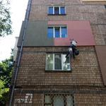 Утепление квартир,герметизация швов