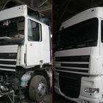 Ремонт грузовых автомобилей Скания (SCANIA) в Днепропетровске