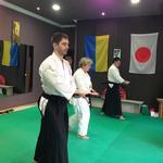 Индивидуальные и груповые занятия по Иайдо(искуство владения катаной)