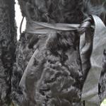 Ремонт карман в изделиях из меха
