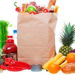 Доставка продуктов из супермаркета