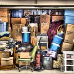 Перевезем мебель на временное хранение