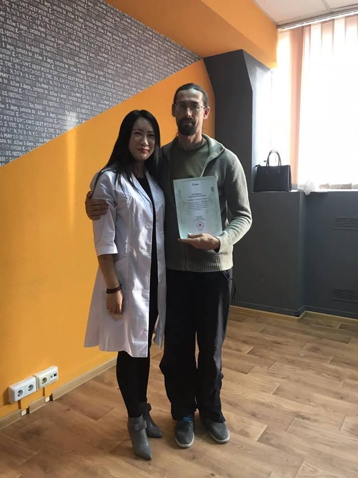Фото Сертификация специалистов в Киеве.