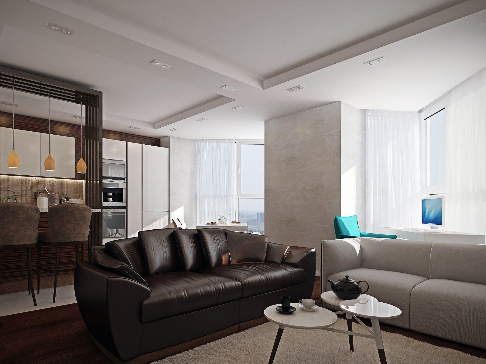 Фото Дизайн интерьера жилих и комерческих помещений 1