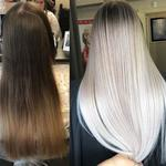 Парикмахер-колорист в Борисполе: окрашивание волос, мелирование, колорирование