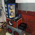 Установка акустики и проекты авто звука