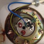 ремонт электрической части бойлера