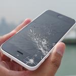 Замена дисплейного модуля LCD+touch Apple iPhone 5/5S/5C/SE