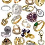 Ремонт и чистка ювелирных изделий из серебра и золота. Установка камней. Изменение размеров колец.