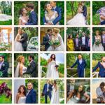 Видеограф на свадьбу в Харькове и Харьковской области