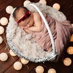 Фотограф новорожденных в Киеве