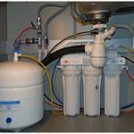 Установка и сервисное обслуживание фильтров для воды, бытовых и промышленных.