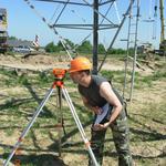 Оценка технического состояния зданий и сооружений.