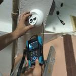 Установка, монтаж, систем видеонаблюдения в Запорожье