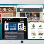 Создание сайта на платформе WordPress