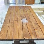 Изготовление дверей деревянных авторских под старину