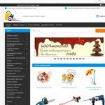 Наполнение сайтов контентом и товарами/услугами. Описание групп и категорий
