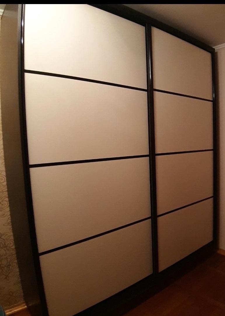 Фото Шкафа-купе и мебель для гостиной и спальни  2