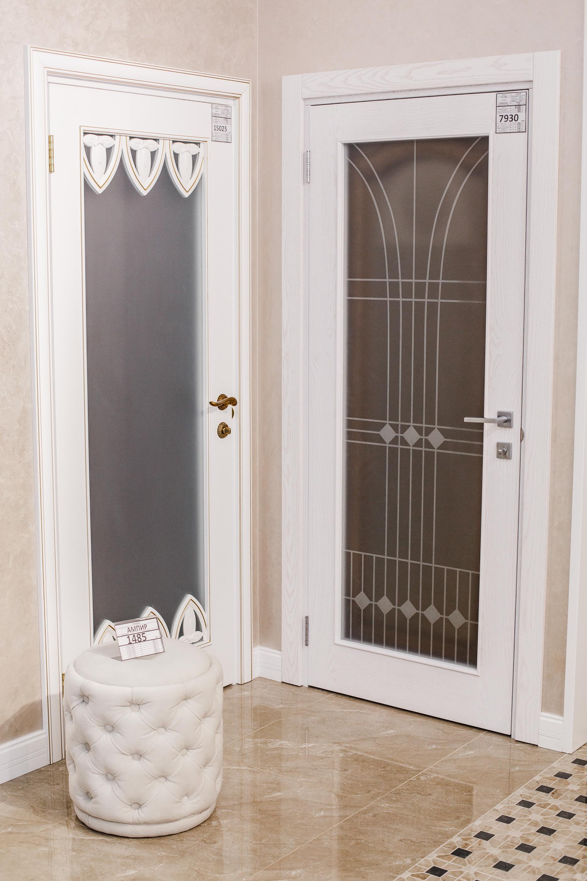 Фото ШОК-ЦЕНА! Межкомнатные двери от производителя стандарт или под заказ! 5