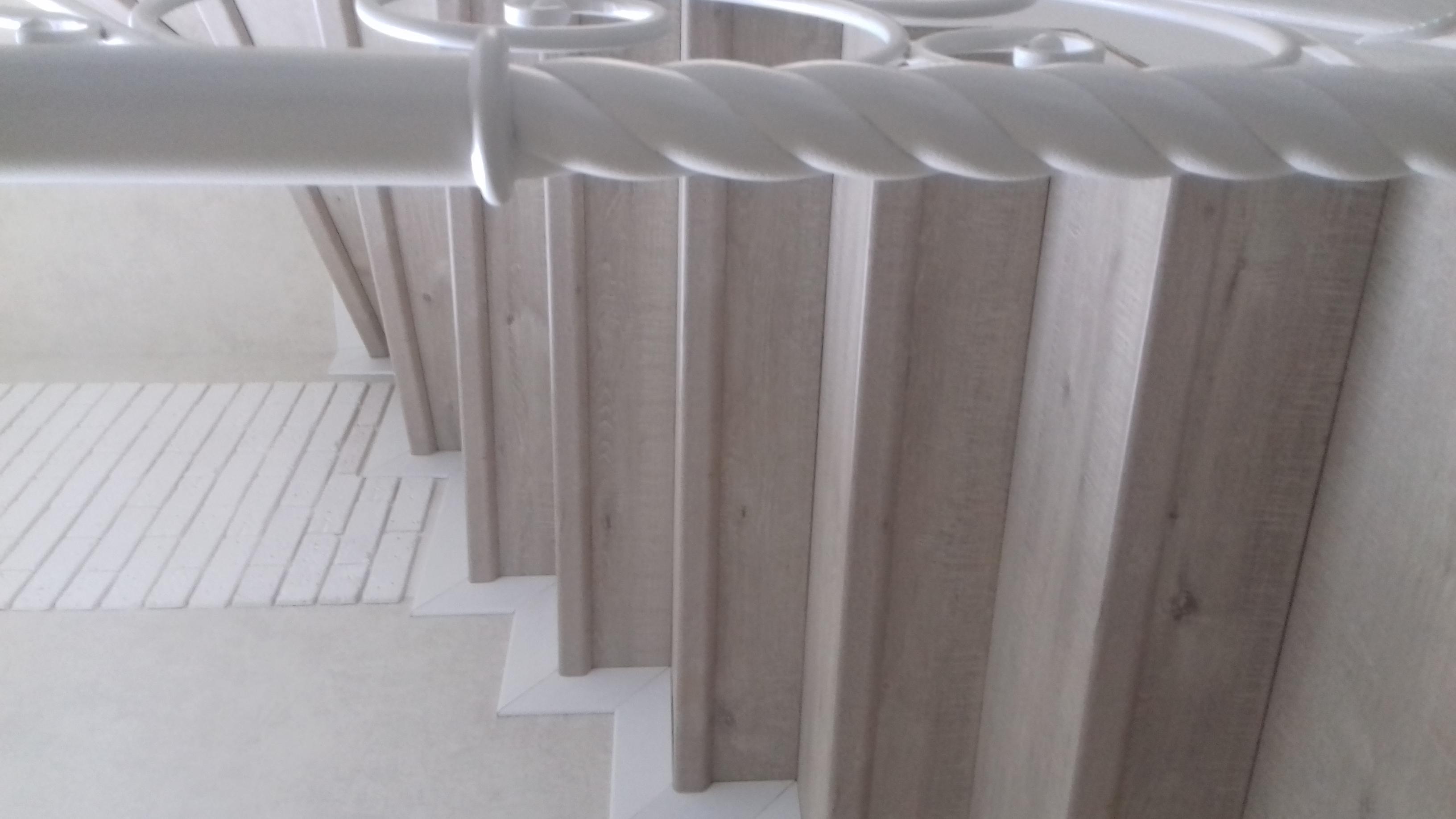 Фото Подготовка поверхностей, поклейка ламината.
