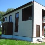 Строительство энергосберегающих и пассивных домов